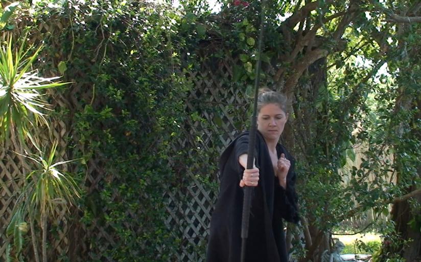 Ninja Shannon