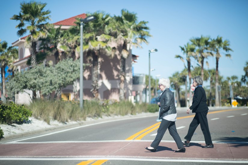 Abbey Road on Clearwater Beach