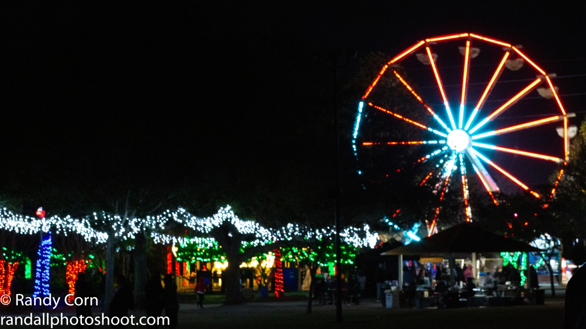 Largo Central Park Christmas show and carnival-1